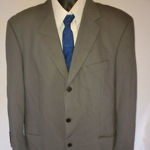 Hugo Boss Einstein Blazer Natural Stretch wool 42L